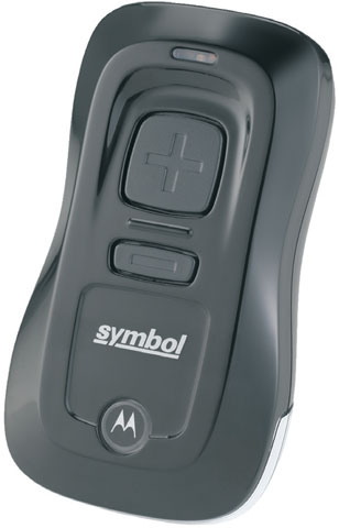 Motorola CS3000 Scanner