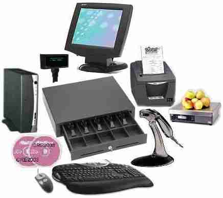 Pos Systems For Convenience Stores