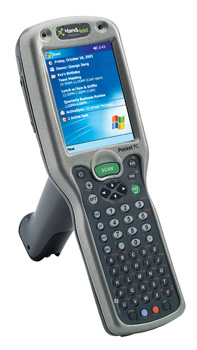 Honeywell Dolphin 9550 Mobile Computer