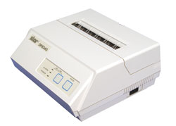 Star DP8340 printer