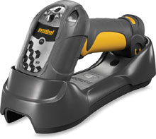 DS3578 Cordless Scanner