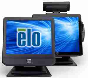 ELO 15-inch B-Series Touchcomputer