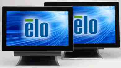ELO 22-inch C-Series Touch Terminals