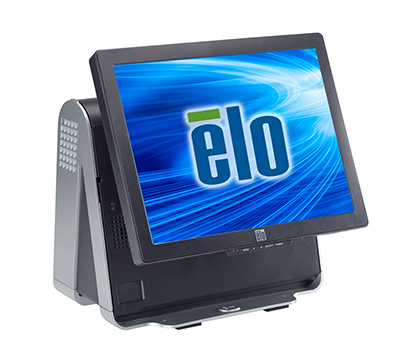 ELO 15-inch D-Series Touch Computers