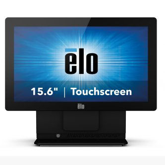 ELO 15-inch E-Series Touchcomputer