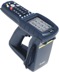 Datalogic Falcon 5500