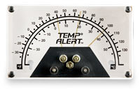 Contact Type Temp Alert Temperature Switch