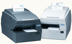 HSP7543 Slip printer