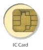 IC Card Scanner