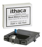 Transact printer ribbons