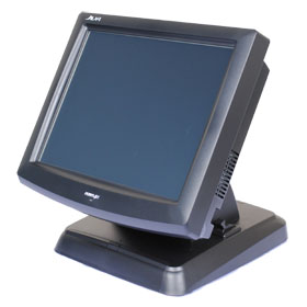 All-In-One Touch Computers