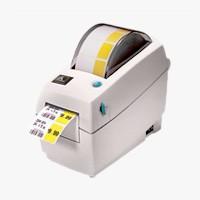 LP2824 Direct Thermal, TLP2824 Thermal Transfer Printers