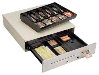 MMF Advantage manual Cash Drawer