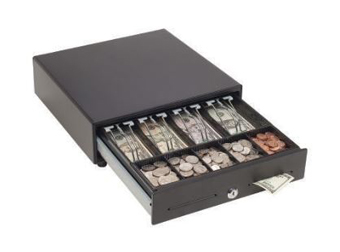 manual Cash Drawer 13 x 13 x 4
