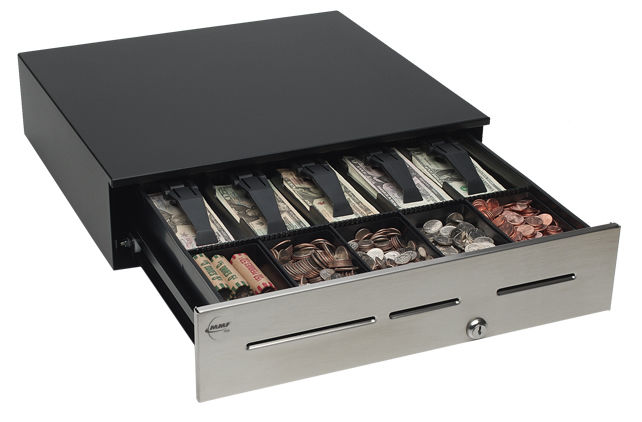Electronic Cash Drawers