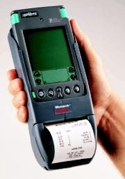 Monarch 6015 Printer Portable Handheld Printer