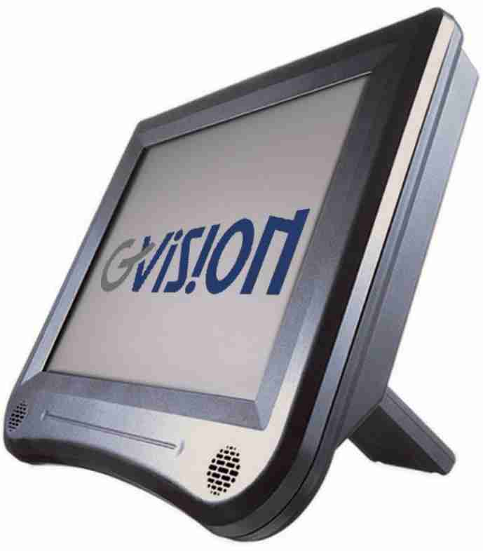Gvision LCD monitor