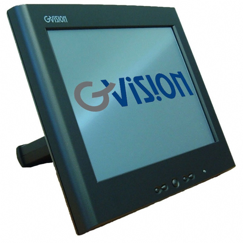Gvision 12-inch monitor