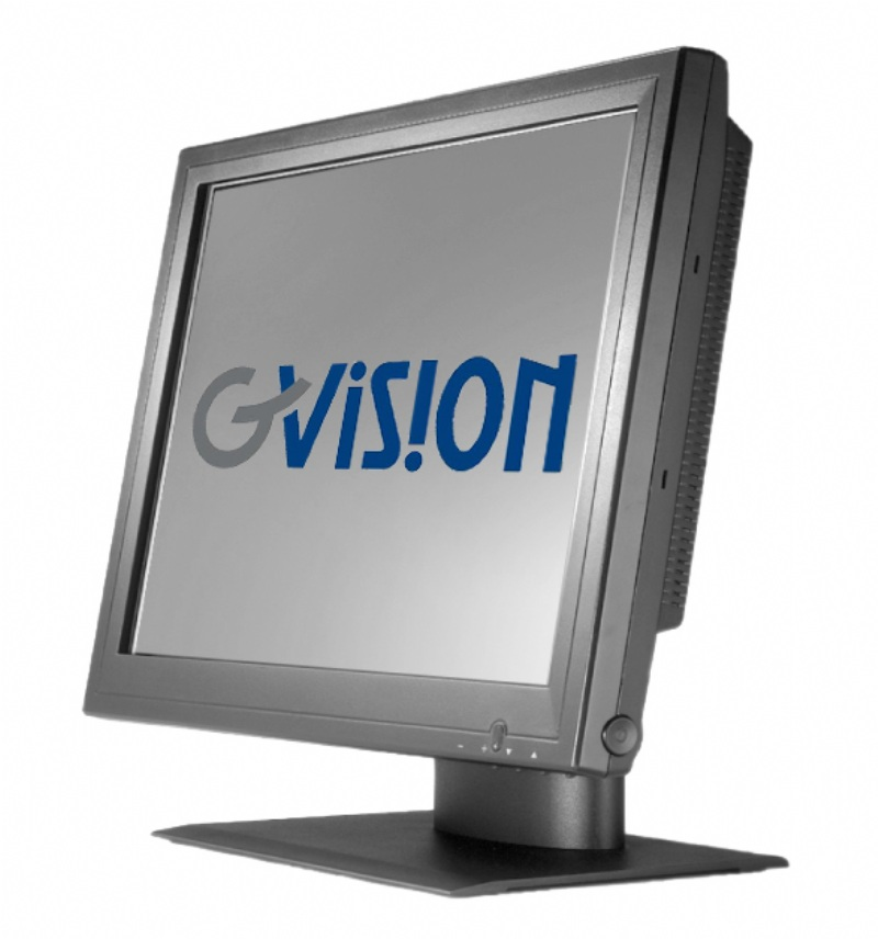 Gvision 15-Inch monitor