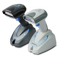 Quickscan QM2100 Mobile Scanner