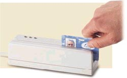 Magnetic Stripe Encoder