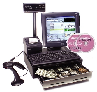 POS Hardware and POS Software Solutions