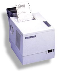 Star SP300 receipt printer