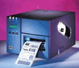 TSC TTP-246M label printer